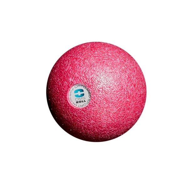 Piłka do masażu dla kobiet