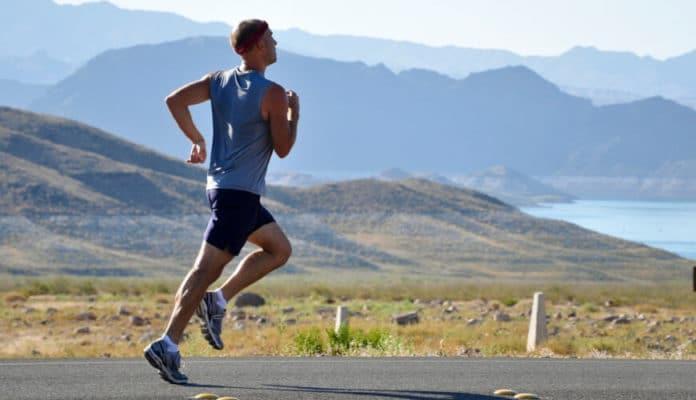 Rolowanie w trening biegowym OMS Blog