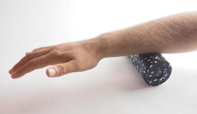 Zespół cieśni nadgarstka a rolowanie przedramienia OMS Blog