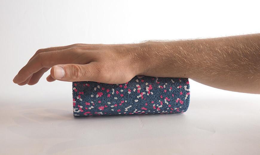 Zespół cieśni nadgarstka a rolowanie dłoni OMS Blog