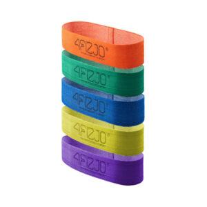 gumy oporowe 4fizjo flex hip band