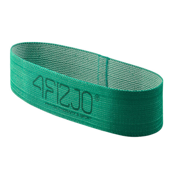 guma mini flex band 4fizjo zielona