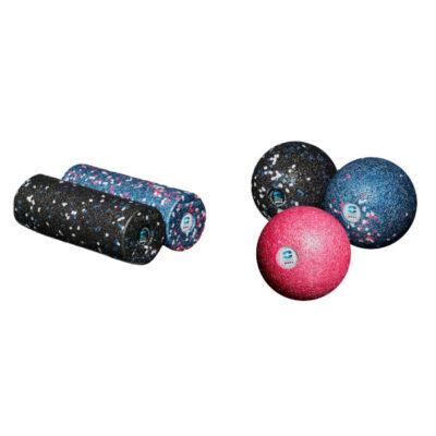 Mini Roller i piłki OMS Ball - OMS Roller