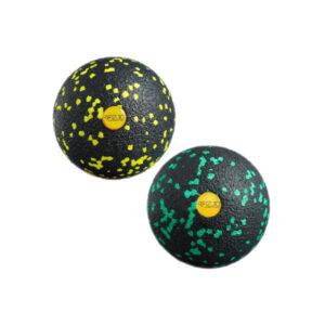 piłka do masażu 4fizjo 8cm