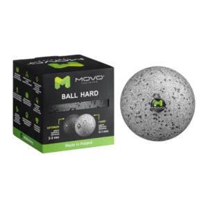 piłka do masażu movo hard ball