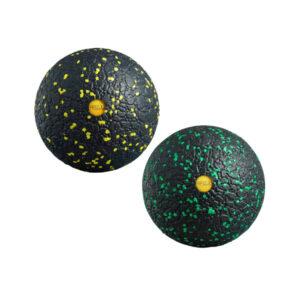 piłka do rolowania 4fizjo 12 cm