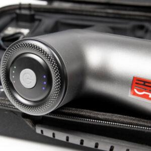 pistolet do masażu hi5 gun masażer wibracyjny