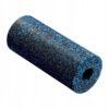 Wałek do masażu mięśni - roller 4FIZJO niebieski